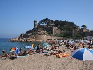 Apartamento a 20 mts de la Playa-01 - Tossa de Mar vacation rentals