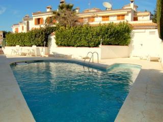 Casa con piscina cerca de la bahia de Sant Pol 02 - S'Agaro vacation rentals