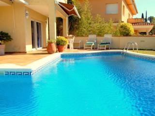 Nice Villa with Internet Access and Television - Tossa de Mar vacation rentals