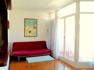 1 bedroom Condo with A/C in Tossa de Mar - Tossa de Mar vacation rentals