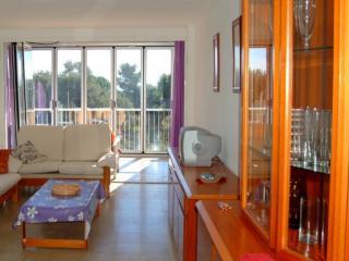 Apartamento con Piscina y vista al Mar 99 - Castell-Platja d'Aro vacation rentals