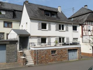 Briedel Holiday Home on the Mosel - Briedel vacation rentals