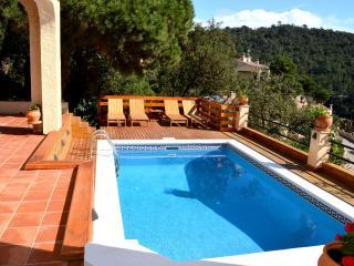 villa Santa Eliana - Lloret de Mar vacation rentals