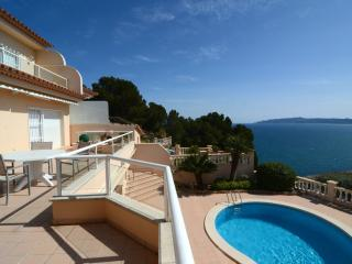 Nice 3 bedroom Villa in L'Estartit with Washing Machine - L'Estartit vacation rentals