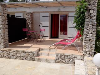 1 bedroom House with Internet Access in Saint-Maximin-la-Sainte-Baume - Saint-Maximin-la-Sainte-Baume vacation rentals