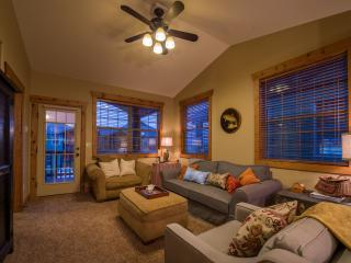 Teton Valley Condo-Perfect for YOU! - Driggs vacation rentals