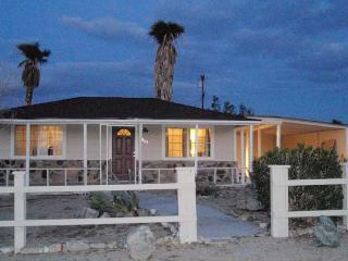 Twentynine Palms Monthly Rental - Twentynine Palms vacation rentals