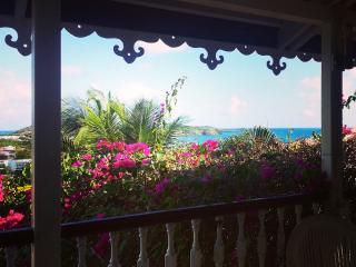 Appartement BOUGENVIL in villa  en Martinique - Le Vauclin vacation rentals