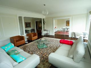 Exclusive, Spacious, Luxury Apartment with Views - San Francisco vacation rentals
