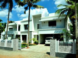 shamrock homestay or holiday homes,vacation rental - Thiruvalla vacation rentals