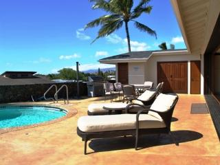 """Spring Special"" Private Pool Stunning Home Views! - Waikoloa vacation rentals"