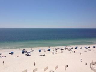 Nice Condo with Internet Access and Dishwasher - Gulf Shores vacation rentals