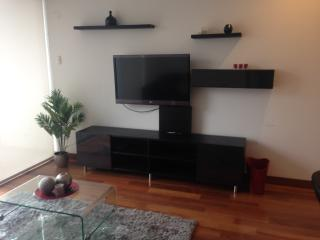 Perfect Condo with Internet Access and Satellite Or Cable TV - Lima vacation rentals