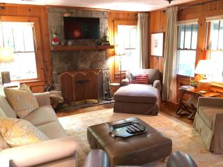 Moonshine Creek Cabin - Highlands vacation rentals
