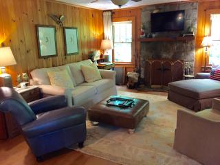 Cozy Cottage with Internet Access and A/C - Highlands vacation rentals