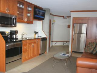 2 bedroom Condo with Deck in Snowbird - Snowbird vacation rentals