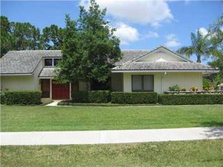 Beautiful House with Internet Access and A/C - Palm Beach Gardens vacation rentals