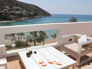 Nice Condo with Internet Access and A/C - Moraira vacation rentals