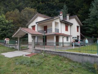 Fittasi Villa in Bagnoli Irpino Altopiano Laceno - Laceno vacation rentals