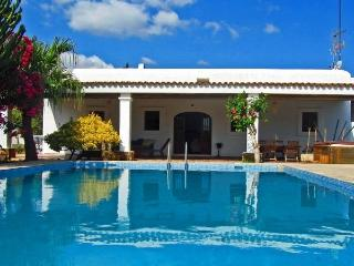 Spectacular villa 10pax close to Ibiza - Ibiza vacation rentals