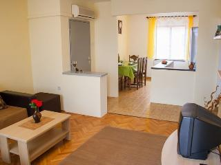 Apartment Gordan with a Seaview nr. 2 - Krk vacation rentals