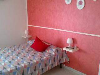 B&B Villa Hibiscus Apartment Gerbera - Giardini Naxos vacation rentals