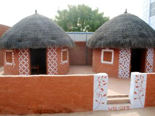 Shambhu Prajapat Ecofriendly Stay - Jodhpur vacation rentals