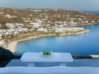 Amazing view Villa, Psarou beach, Mykonos - Psarou vacation rentals