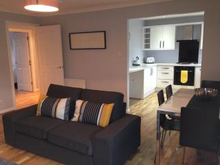 Two Bedroom Serviced Apartment in East Kilbride(3) - East Kilbride vacation rentals