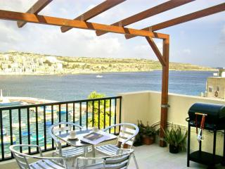 Harbour Lights Penthouse St Paul's Bay - Saint Paul's Bay vacation rentals
