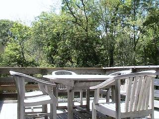 CENTRAL A/C AND UNBELIEVABLE LOCATION IN ORLEANS! - Orleans vacation rentals