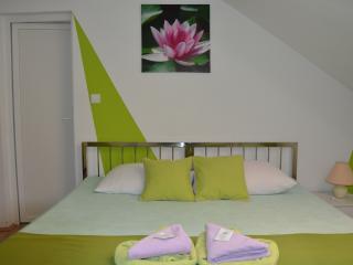 Room no. 8 - Zagreb vacation rentals