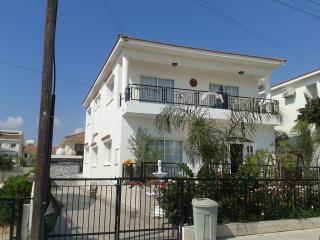 7,Dafnis Sea View Villa - Livadhia vacation rentals