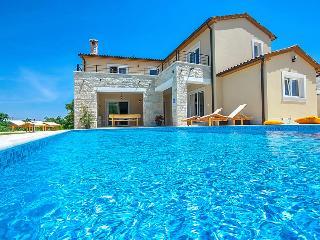 Beautiful Villa Patricia near Rovinj - Rovinj vacation rentals