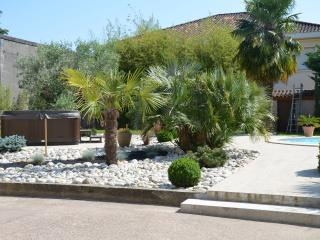 1 bedroom Bed and Breakfast with Internet Access in Agen - Agen vacation rentals