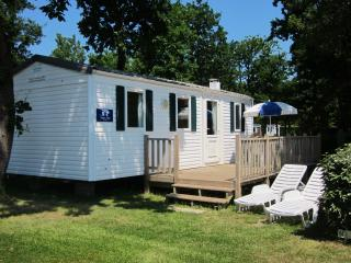 Thomas James Mobile Homes Camping Domaine d'Oleron - Saint-Georges d'Oleron vacation rentals