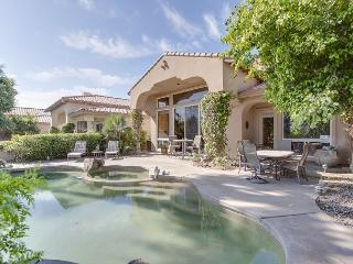 4BR/3.5BA Golf Course Villa and Casita in La Quinta with Pool, Sleeps 8 - La Quinta vacation rentals
