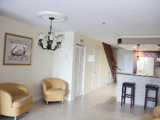 Town house #2 - Miami Beach vacation rentals
