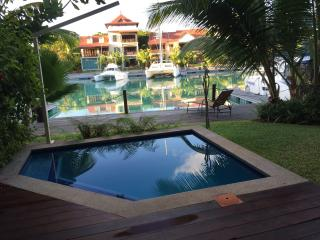 Lovely Eden Island Apartment rental with Deck - Eden Island vacation rentals