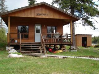 Nice Cottage with Deck and Balcony - Vermilion Bay vacation rentals