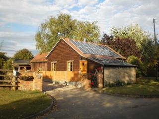 Robbie's Barn, Fulready, Stratford upon Avon area - Warwick vacation rentals