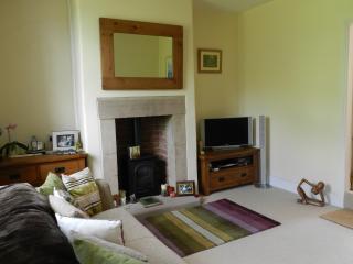 Primrose Cottage, Bakewell, Peak District - Bakewell vacation rentals