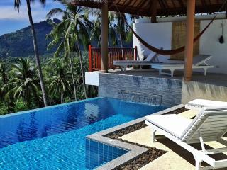 VIEWPOINT HILLS VILLA - Chaweng vacation rentals