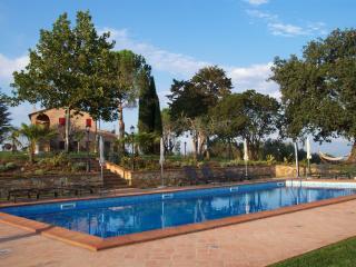 Podere Fontegallo - Il Cipresso (4+2) - Gioiella vacation rentals