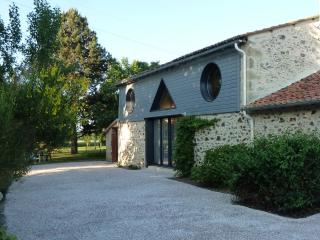 Gîte rural 5 pers BELLEVUE/Cerqueux-sous-Passavant - Les Cerqueux-sous-Passavant vacation rentals