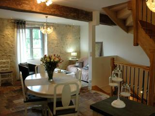 Cozy Gite with Internet Access and Short Breaks Allowed - Amboise vacation rentals