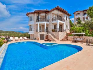 jollyvilla. com villa emre - Kas vacation rentals