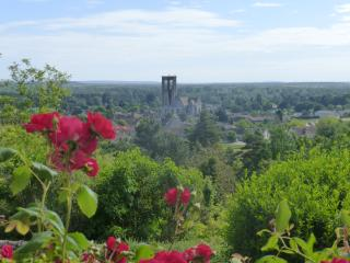 Nice Gite with Internet Access and Wireless Internet - Larchant vacation rentals