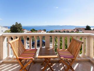Benika 1 - Bol vacation rentals