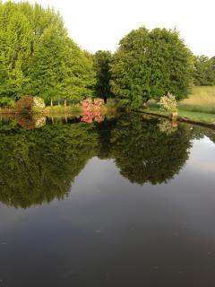 Former Stables 16th Century manor - Saint-Leonard-de-Noblat vacation rentals